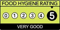 Whiteheads Fish and Chips - Food Hygiene rating - 5 - Very Good