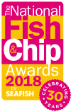 The National Fish and Chip Awards